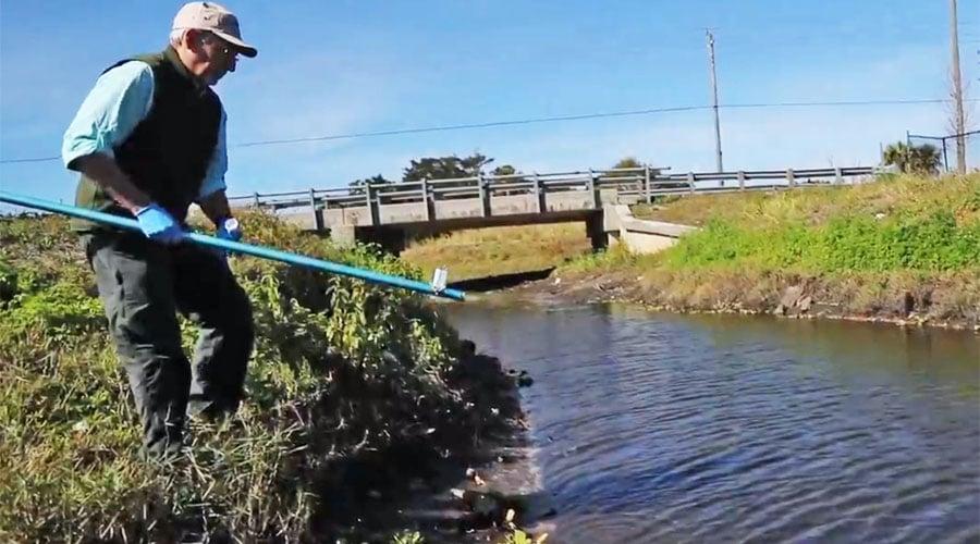 Calusa Waterkeeper's John Cassani Addresses Misleading Information in Billy's Creek Workshop