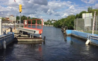 Cape Coral Leaders, Residents & Environmental Watchdogs at Odds over Chiquita Lock Removal