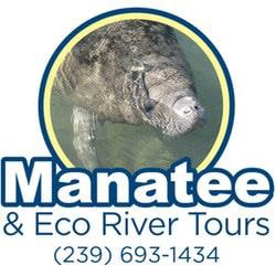 Manatee-Eco-River-Tours-Logo