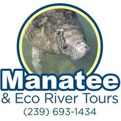 Manatee-Eco-River-Tours-Logo