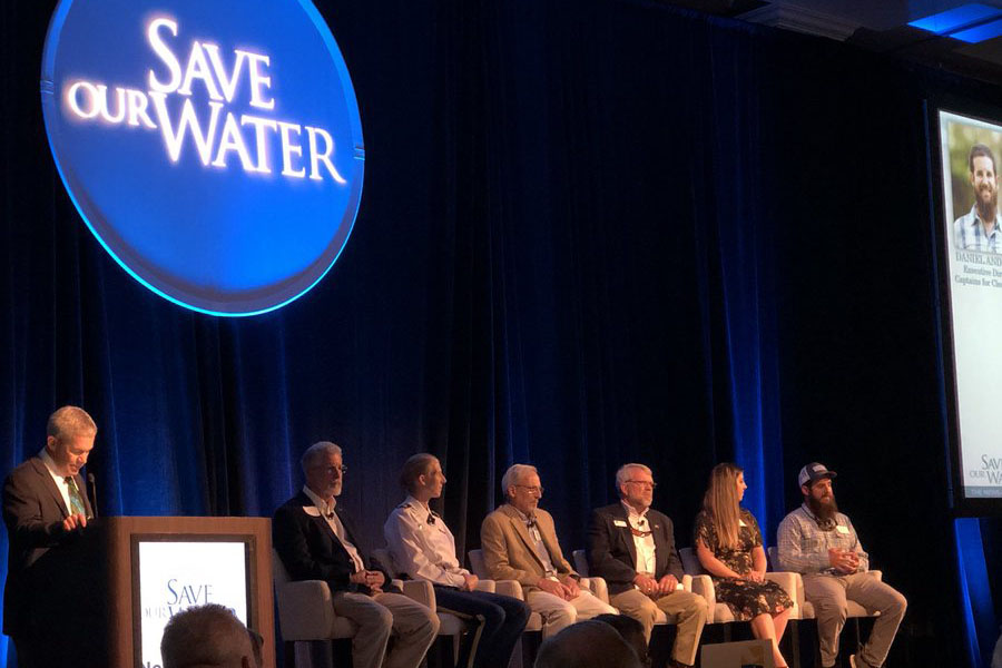 Save our Water Summit