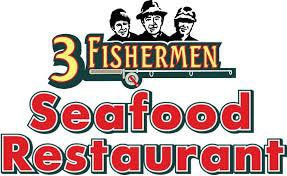 Three-Fisherman-Seafood-Restaurant-Logo
