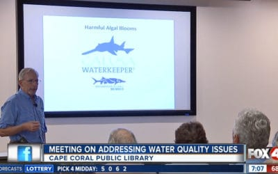 Public Comment Still Needed on Lake Okeechobee