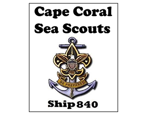 Cape-Coral-Sea-Scouts-Logo