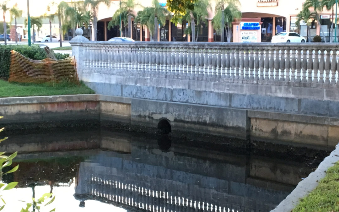 ACTION NEEDED: Support These Two Stormwater Bills