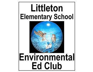 Littleton-Elementary-School-Environmental-Ed-Club-Logo