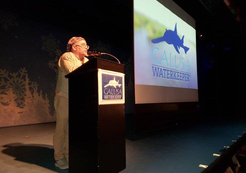Summit to Address Public Health Risks of Harmful Algal Blooms