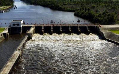 Army Corps Looking to Lower Lake Okeechobee Levels Now Through Start of Rainy Season