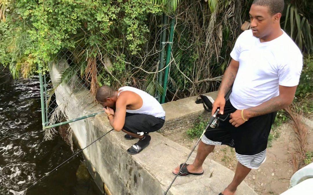 fishing Billys Creek_NEWS PRESS