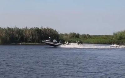 Army Corps Urges Caloosahatchee & Lake O Boaters to be Aware of Harmful Algae