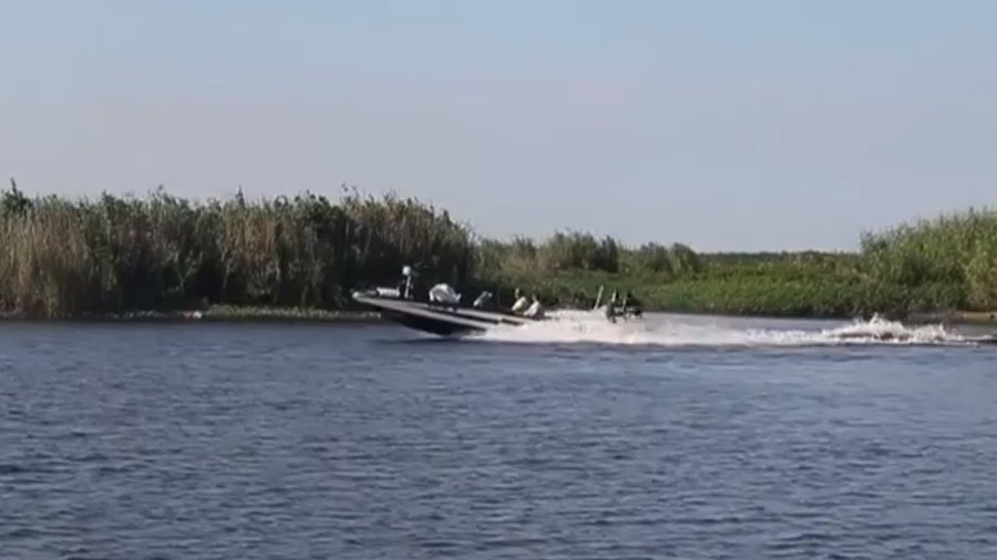 Army Corps Urges Caloosahatchee & Lake O Boaters to be Aware of Harmful Algae