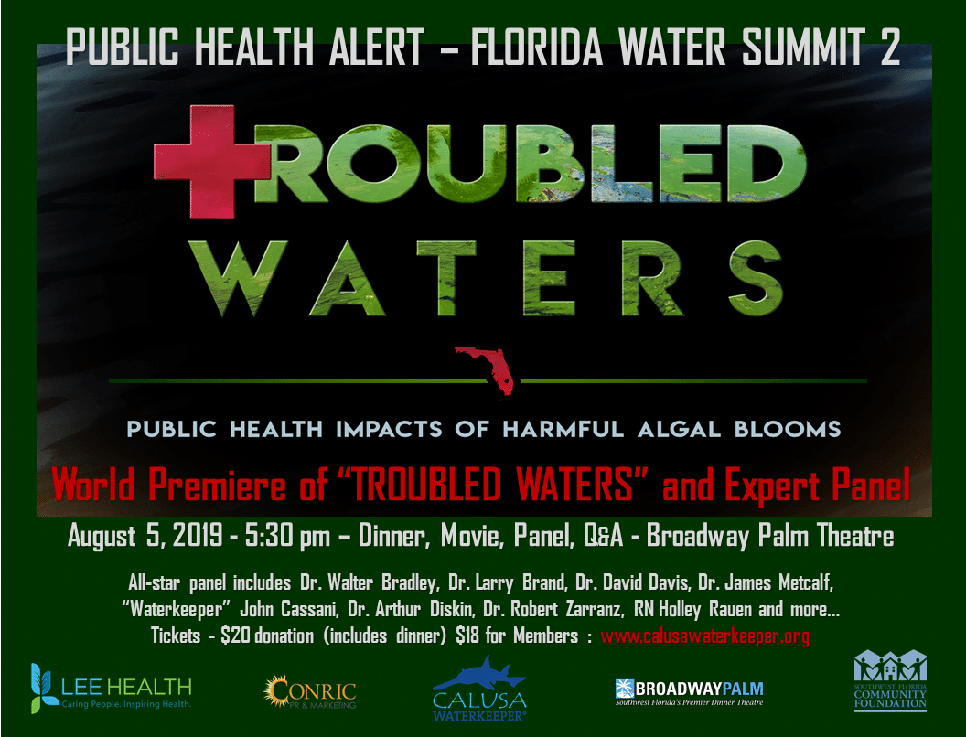 PUBLIC HEALTH ALERT - FLORIDA WATER SUMMIT 2 - rev 5