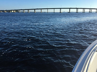 Caloosahatchee-River