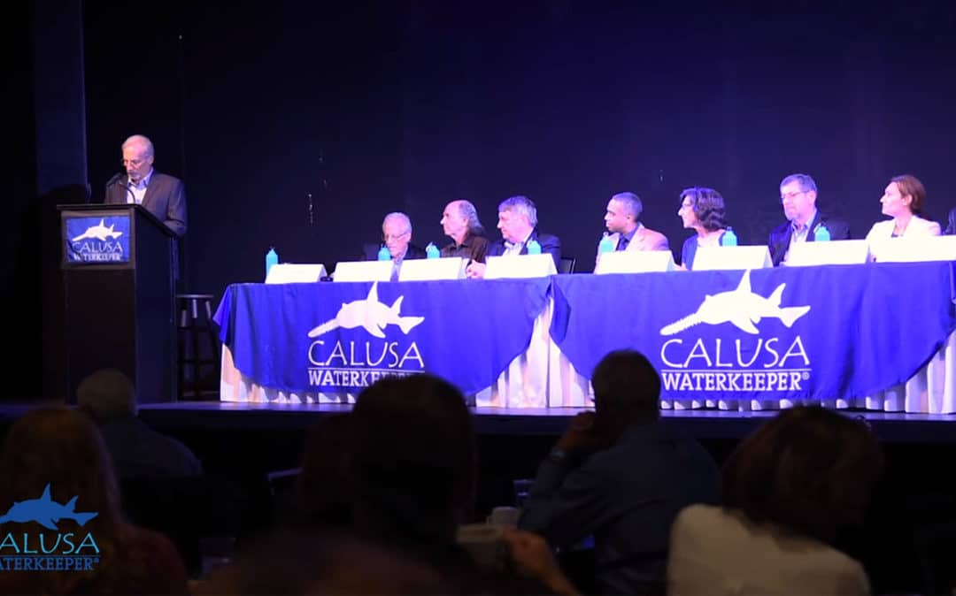 Public Health Alert – Florida Water Summit 2 Expert Panel Discussion