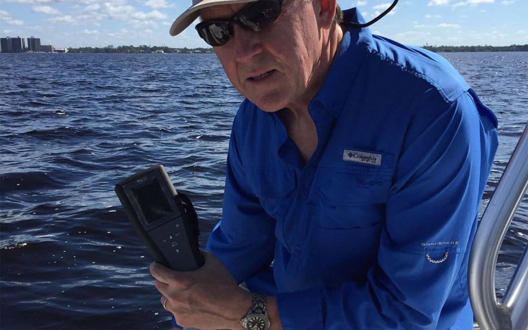 CWK Ranger Profile – Terry Nelson