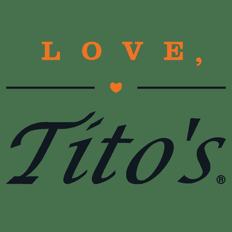 Love, Tito's