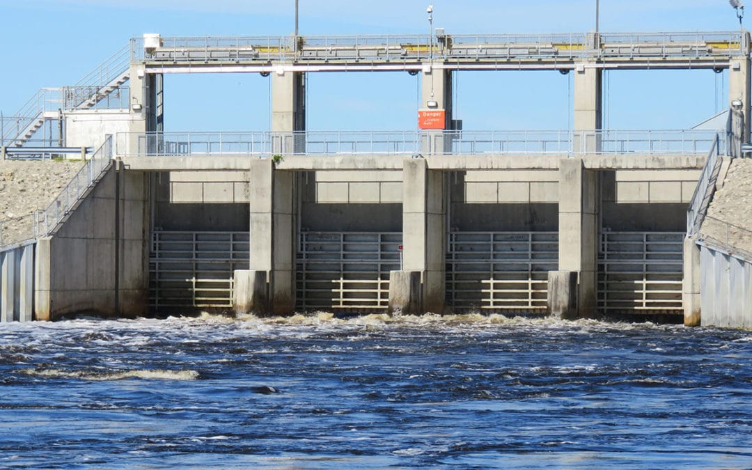 Caloosahatchee to Get More Water from Lake Okeechobee as Rainy Season Approaches