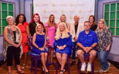 Cape Coral Community Foundation Announces Annual ENPY Award Winners