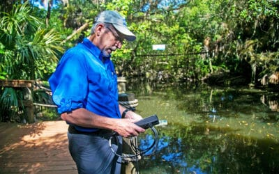 Floridians Have the Right to Know if our Waters are Safe