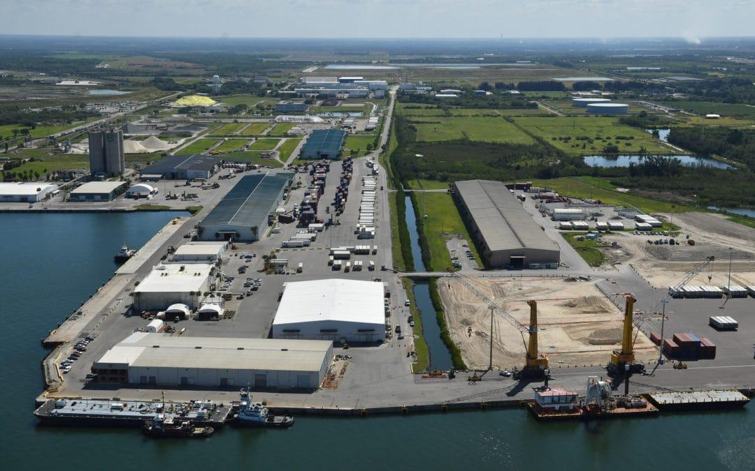 Piney Point Wasterwater Treatment Plant_NEWS-PRESS