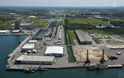 Piney Point Wastewater May Fuel Harmful Algae Bloom Along Florida Coast