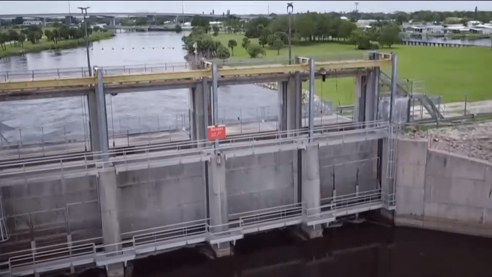 Calusa Waterkeeper Urges Governor to Stop Water Flow from Lake O to Caloosahatchee