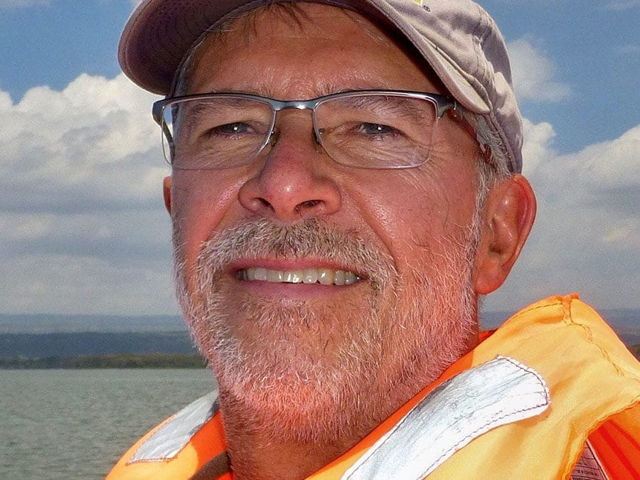 Ed Shinouskis
