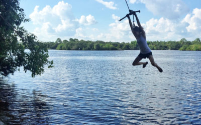 Floridians Have the Right to Know if Public Waters they Recreate in are Safe from Contamination
