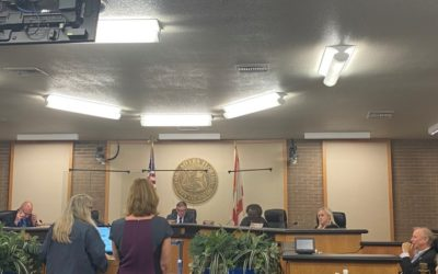 Fort Myers Takes out Debt to Make up for Neglected Water Quality