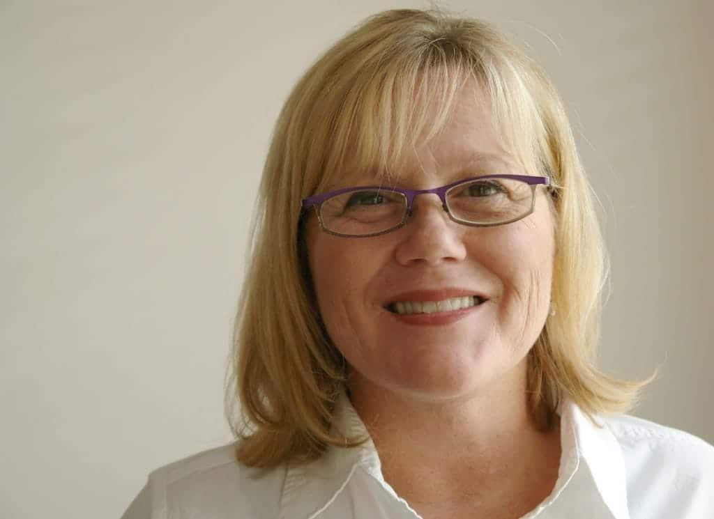Kimberly Mitchell