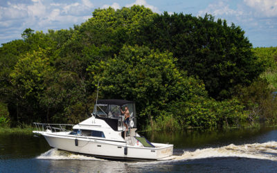 New Lake O Plan Still Drawing Concerns Over Water Quality in Historic Everglades System
