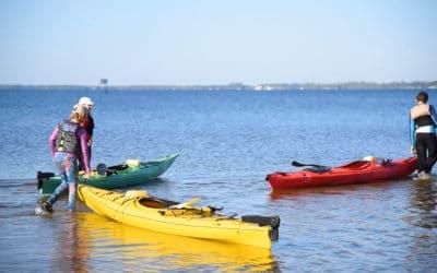 Florida Legislators Introduce Safe Waterways Act